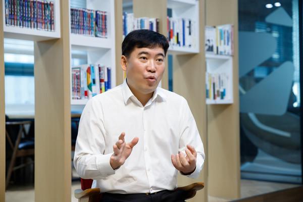 신요식 유니온커뮤니티 대표